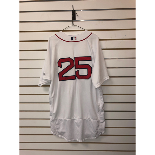 Photo of Kyle Kendrick Team Issued 2016 Home Jersey