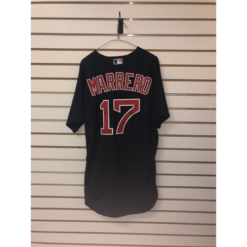 Photo of Deven Marrero Team Issued 2018 Road Alternate Jersey
