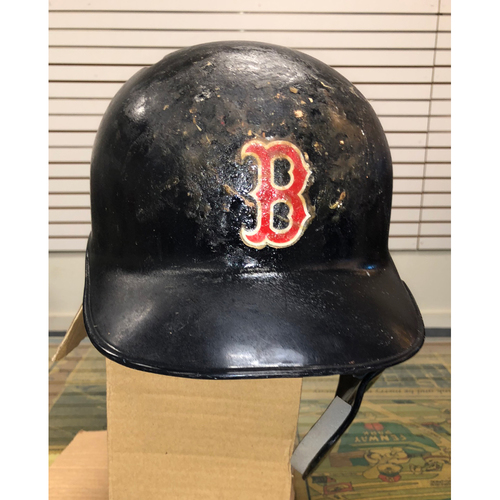 Photo of Hanley Ramirez Team-Issued Batting Helmet