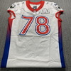 NFL - Texans Laremy Tunsil Special Issued 2021 Pro Bowl Jersey Size 46