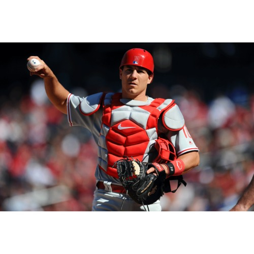 Photo of Private Catching Session with Phillies All-Star Catcher J.T. Realmuto