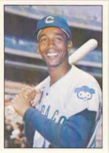 Photo of 1978 TCMA 60'S I #255 Ernie Banks