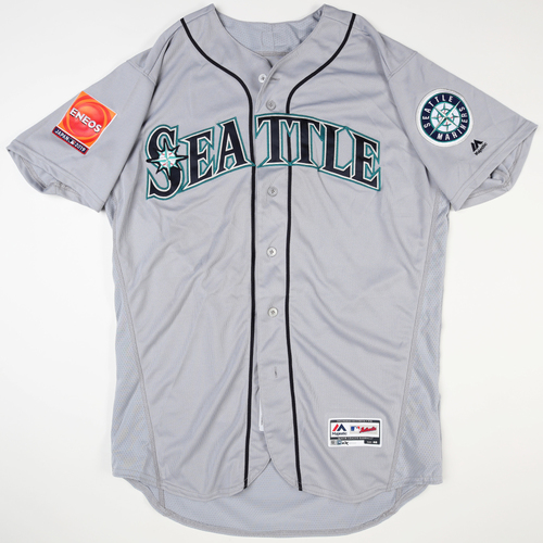 best website e684b 0f955 Mariners Auctions | 2019 Japan Opening Day Series - Game ...