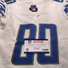 STS - Lions Danny Amendola Game Used Jersey (11/17/19) Size 38