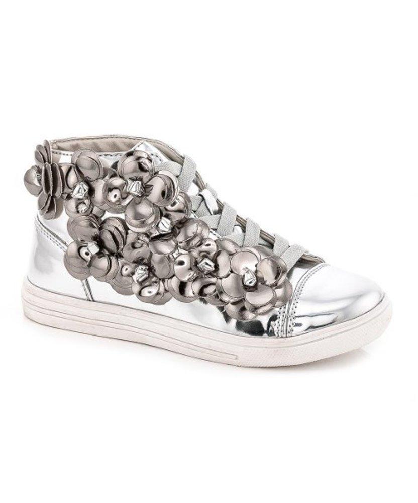 Photo of COCO Jumbo Chantel Embellished Sneaker