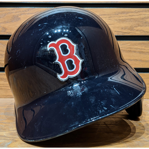 Photo of #5 Team Issued Batting Helmet