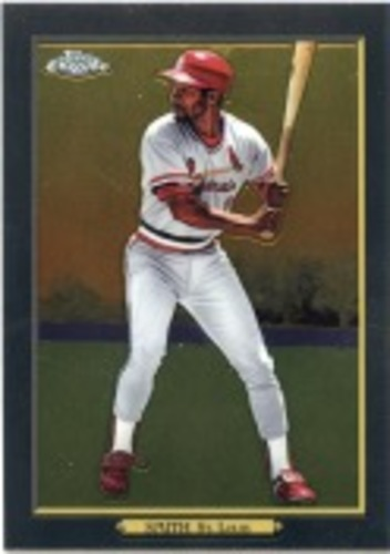 Photo of 2020 Topps Turkey Red '20 Chrome Series 2 #TRC84 Ozzie Smith