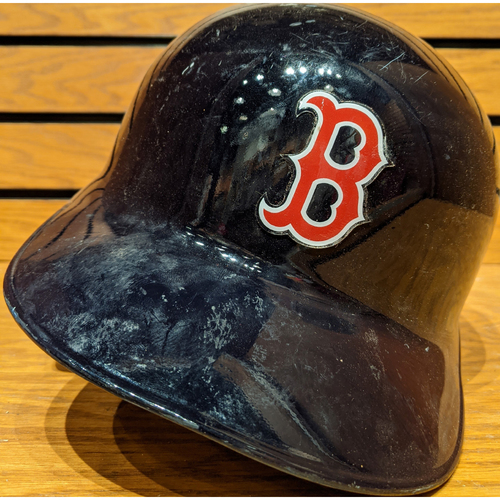 Photo of #74 Team Issued Batting Helmet
