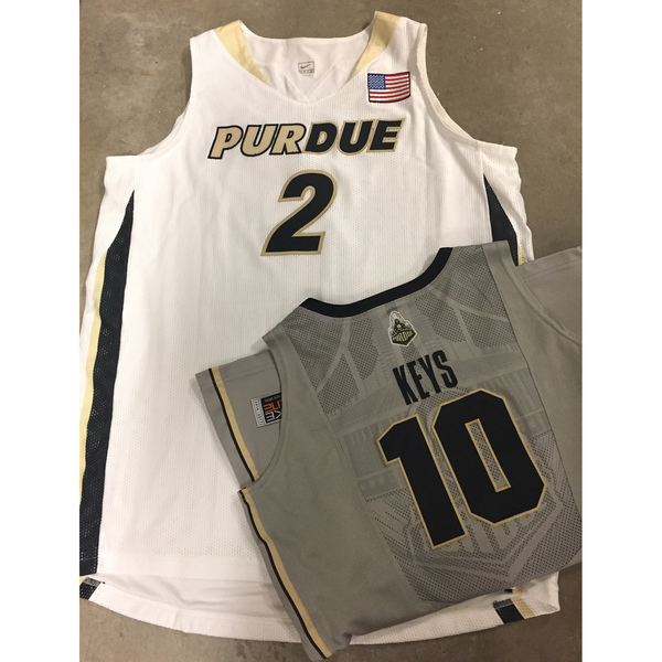 Photo of Purdue Women's Basketball Jersey Grab Bag