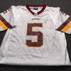 Redskins - Youth Replica Jersey Size L