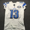 NFL - TJ Jones Game Issued Jersey Size 40