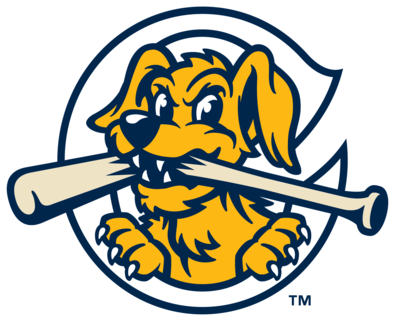 river dogs logo