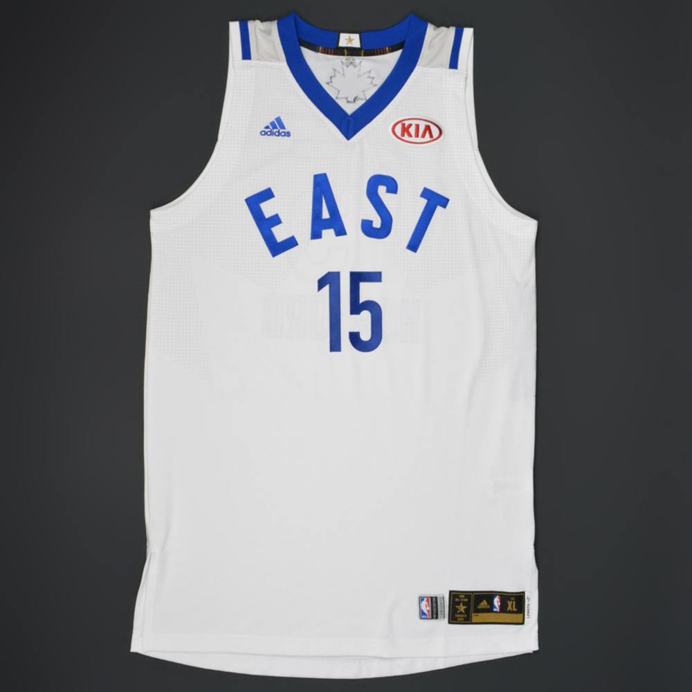promo code 73b9f ceeb4 Al Horford - 2016 NBA All-Star Game - Eastern Conference ...