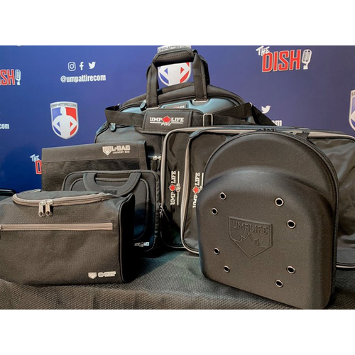 Photo of UMPS CARE AUCTION: UMPLIFE Luggage Package