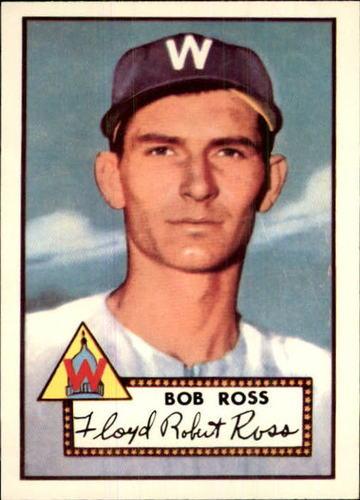 Photo of 1983 Topps 1952 Reprint #298 Bob Ross