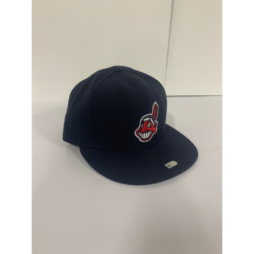 Photo of Team Issued Cap -Carlos Santana