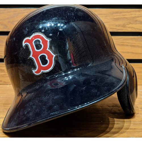 #68 Team Issued Batting Helmet