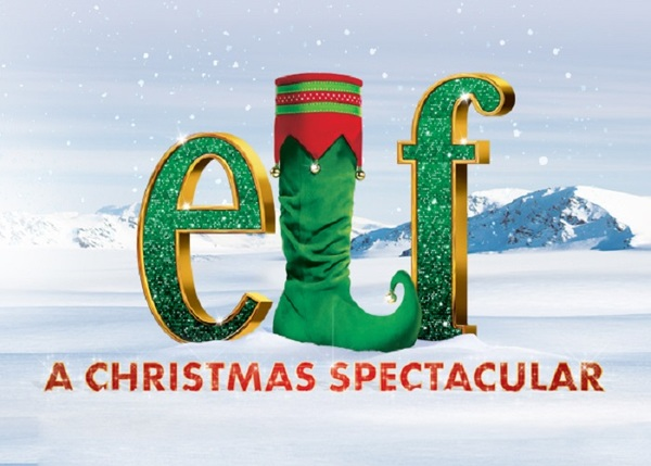 Click to view Elf the Musical VIP Experience.