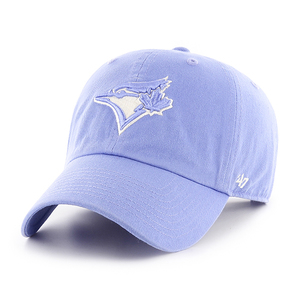 Toronto Blue Jays Women's Clean Up Oyster Cap by '47 Brand