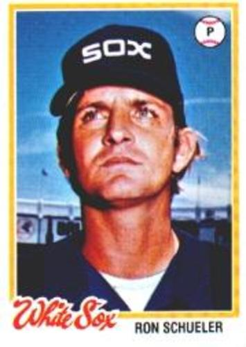 Photo of 1978 Topps #409 Ron Schueler
