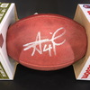 Disaster Relief- Saints Alvin Kamara Signed Authentic Football