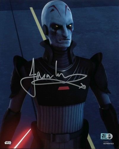 PREORDER Jason Isaacs As The Grand Inquisitor
