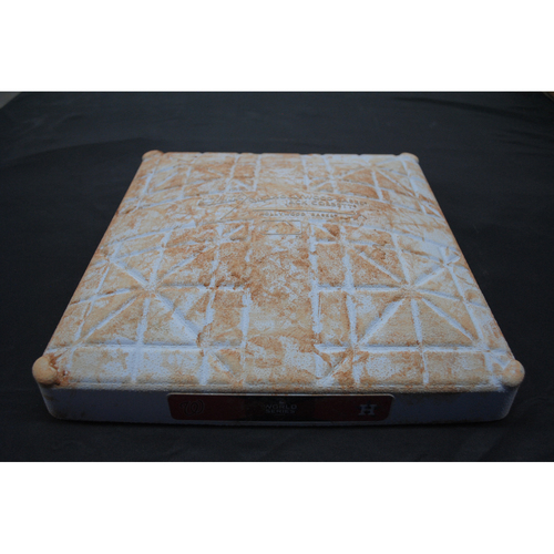 Photo of Game-Used 2nd Base: 2019 World Series - Game 1: Innings 1-5