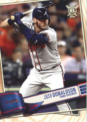 Photo of 2019 Topps Big League #253 Josh Donaldson