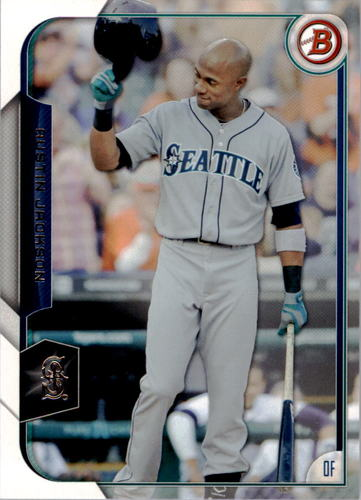 Photo of 2015 Bowman #70 Austin Jackson