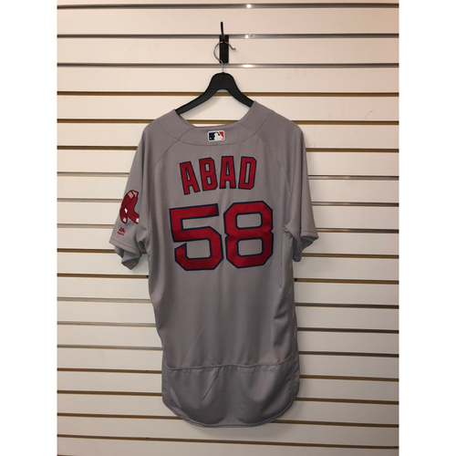 Photo of Fernando Abad Team Issued Road Jersey