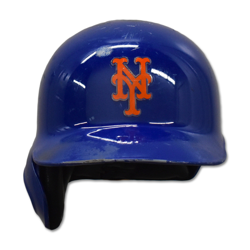 Photo of #6 Team Issued Batting Helmet - 2019 Season