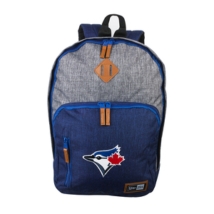 Heather Action Cram Backpack by New Era