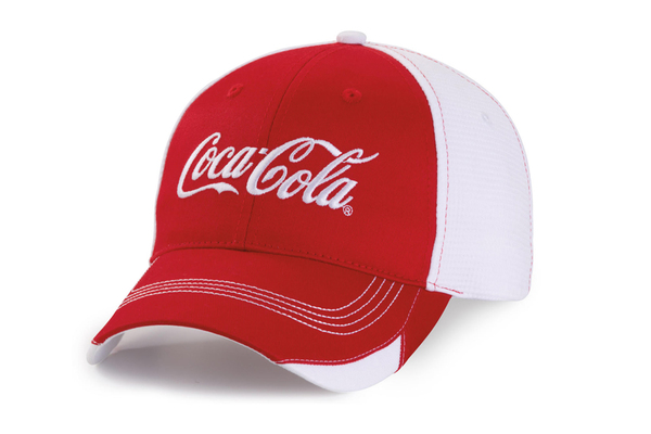 Clickable image to visit Redeem Now: Coca-Cola® Hat