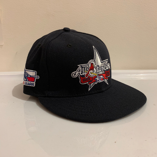 big sale 43c89 1ada4 2016 Texas League All Star Game - Game Used Cap - Andres Avila (Oakland A s
