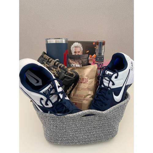 Photo of Phil Maton Favorite Things Basket