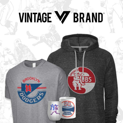 Photo of UMPS CARE AUCTION: Vintage Brand Gift Pack