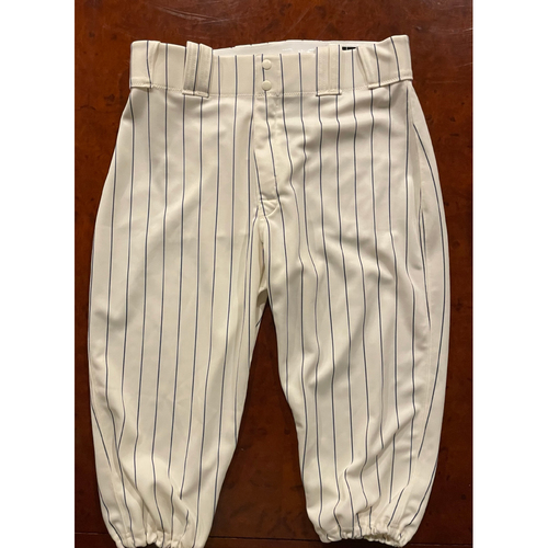 Photo of Yasmani Grandal Team Issued Pants - August 12, 2021 - Dyersville, Iowa