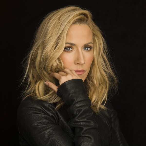 Photo of Meet Sheryl Crow on the Set of Her Music Video Shoot