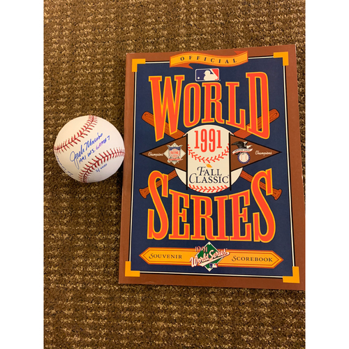 1991 World Series Bundle