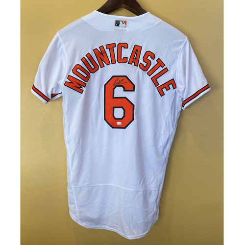 Photo of Ryan Mountcastle: Jersey (Autographed)