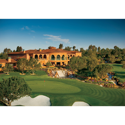 Photo of Round of Golf with Randy Jones at The Grand Del Mar