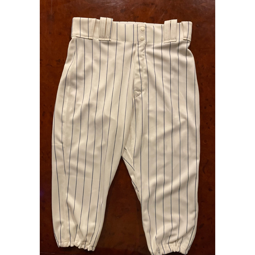 Photo of Tim Anderson Team Issued Pants - August 12, 2021 - Dyersville, Iowa