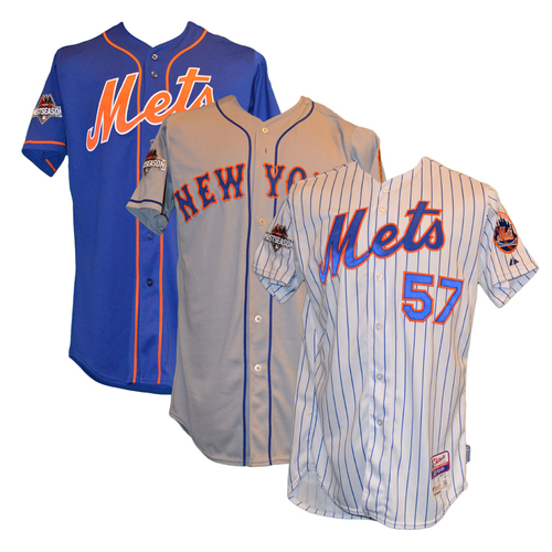 Photo of Jersey Grab Bag - 2015 Postseason Team Issued Jersey