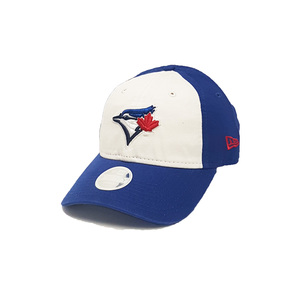 Toronto Blue Jays Women's Core Classic Twill Adjustable Cap by New Era