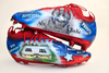 My Cause My Cleats -  Patriots Sony Michel signed custom cleats - supporting  Be Like Brit