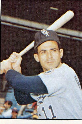 Photo of 1978 TCMA 60'S I #250 Luis Aparicio