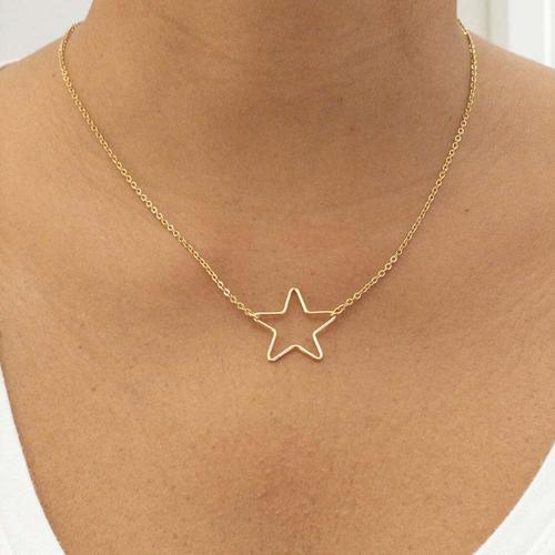 Photo of UMPS CARE AUCTION: Lara Britt Design Star Necklace