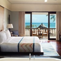 Photo of Unforgettable Memories at Conrad Bali - click to expand.