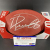 NFL - Steelers David DeCastro Signed Authentic Football