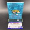 NFL - Jaguars Andre Cisco 2021 NFL Draft Card Special Edition 2 of 2